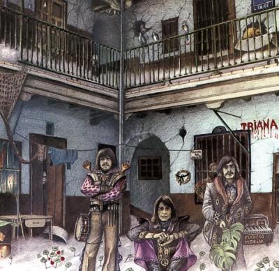 ¿AHORA ESCUCHAS...? (6) - Página 2 Triana-el-patio