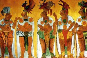 Mayas Fin Del Mundo