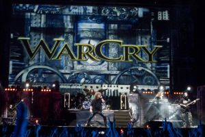 Warcry Omega 2