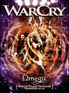 Warcry Omega