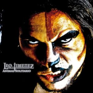 Leo Jimenez Animal Solitario