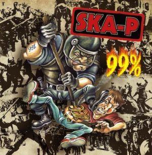 Ska-P 99%