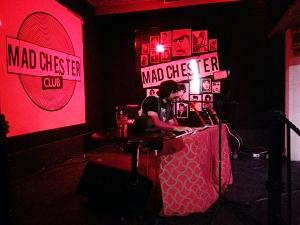 Albertucho Madchester Club 1