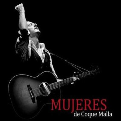 Coque Malla Mujeres
