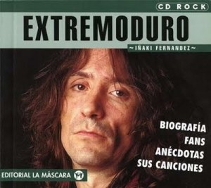 30 Extremoduro Cd rock