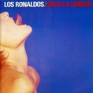 47 Los Ronaldos Saca La Lengua