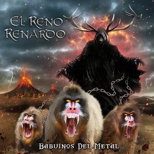 62 El Reno Renardo Babuinos Del Metal