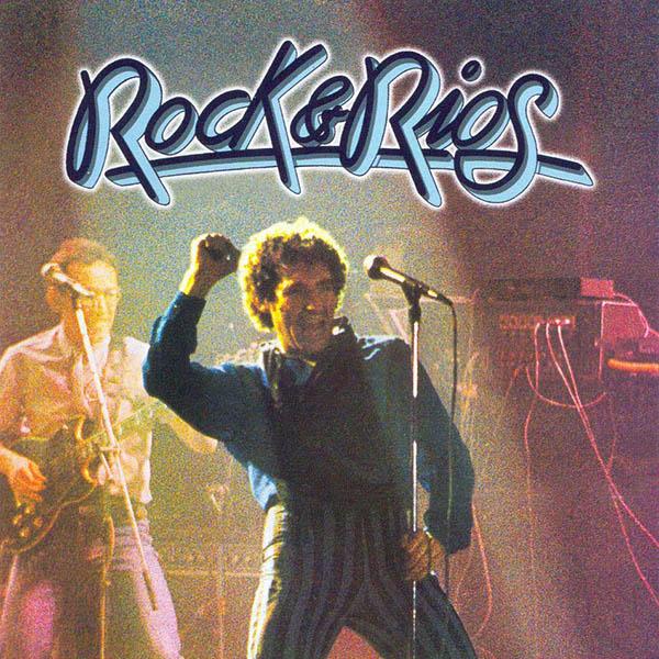 Resultado de imagen de rock& rios