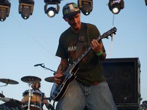 Narco Guitarra