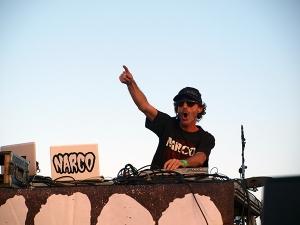 Narco DJ