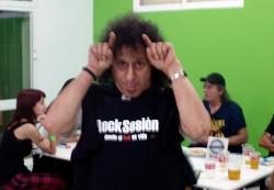 RockSesion Porretas Luis