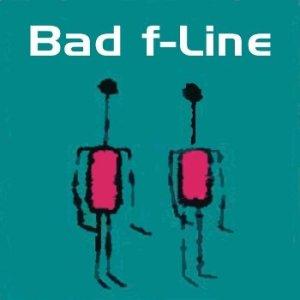 Bad f line - Verde