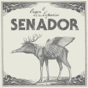 83 Senador El origen de las especies