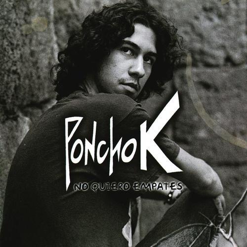 63 Poncho K No Quiero Empates