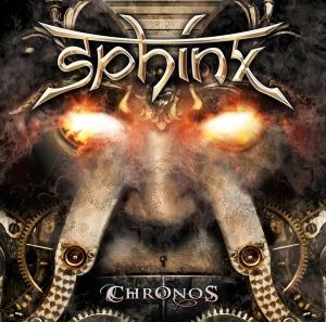 97 Sphinx Chronos