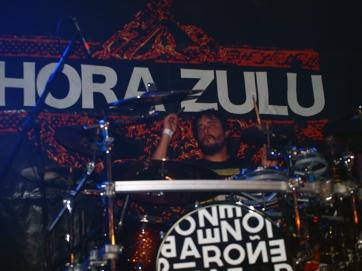 Hora Zulu RockSesion 13