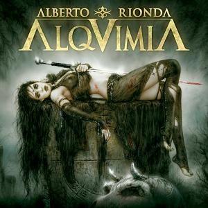 105 ALQUIMIA de Alberto Rionda