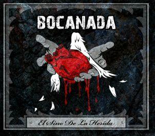 106 Bocanada - El Sino De La Herida