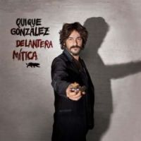 Quique Gonzalez Delantera Mitica