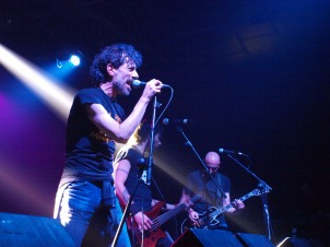 RockSesion Manolo Kabezabolo