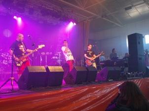 RockSesion Traspotin Y la Boletobanda