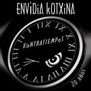 125 Envidia Kotxina Kontratiempos