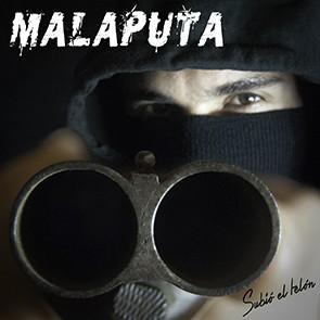 Malaputa Subio El Telon