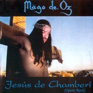 Mago De Oz Jesus De Chamberi