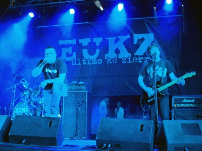 EUKZ RockSesion 2