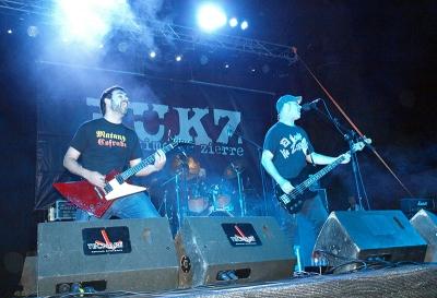 EUKZ RockSesion 3