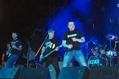 EUKZ RockSesion 5