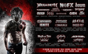 40 Resurrection Fest