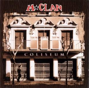 M-Clan Coliseum