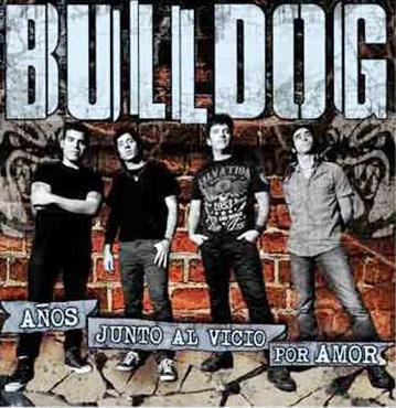 142 Bulldog