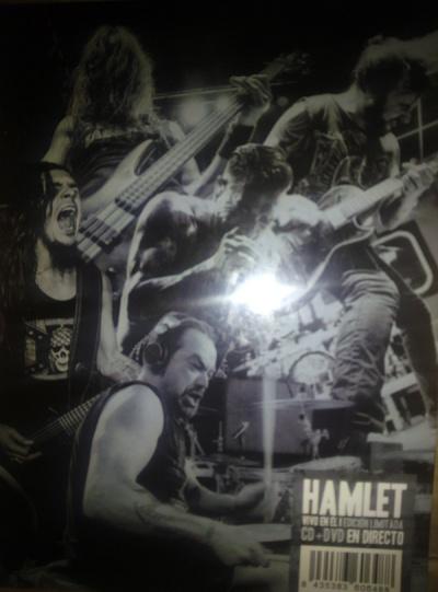 143 Hamlet