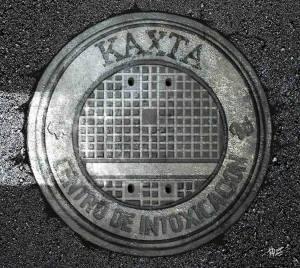 156 Kaxta
