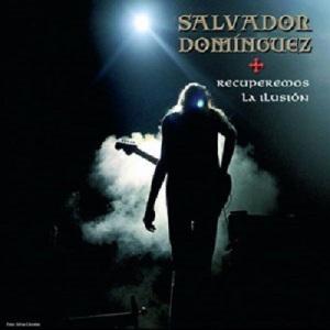 168 Salvador Dominguez