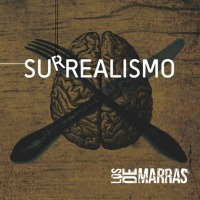 Digipack Surrealismo-Los De Marras