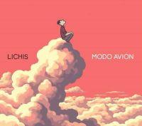 10 Lichis Modo Avion