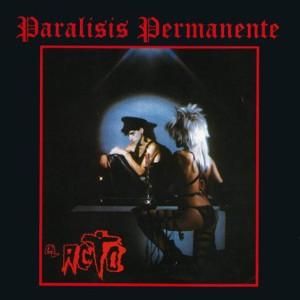 97 Paralisis Permanente El Acto