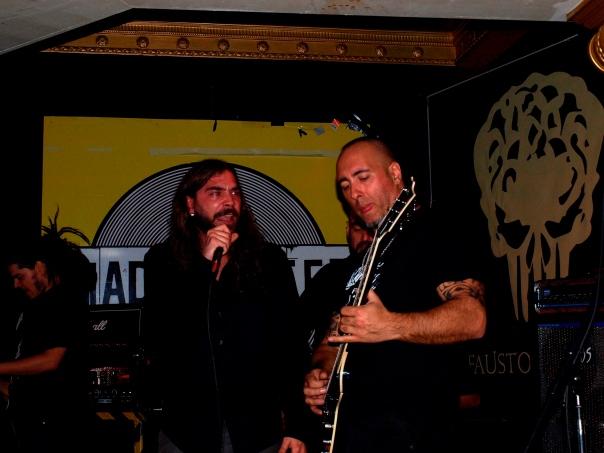 Fausto Taranto RockSesion4