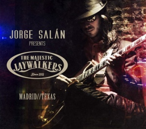 Jorge Salan madrid-texas