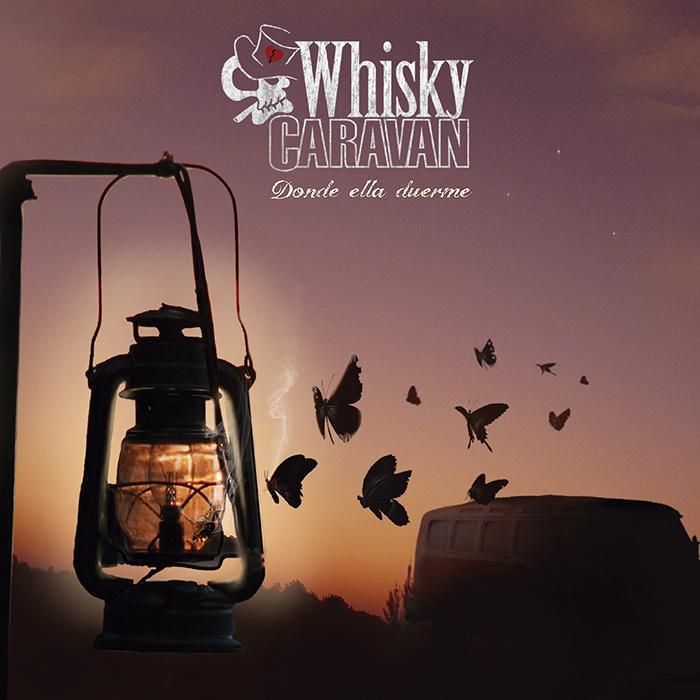 ¿Qué Estás Escuchando? Whisky-caravan-portada