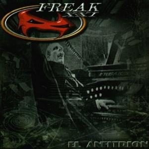 102 Freak XXI