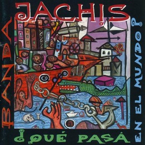 103 Banda Jachis