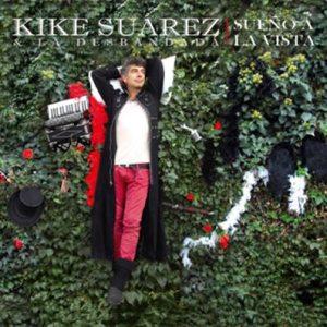 202 Kike Suarez