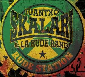 205 Juantxo Skalari Rude Station