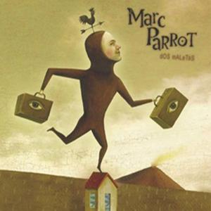 111 Marc Parrot
