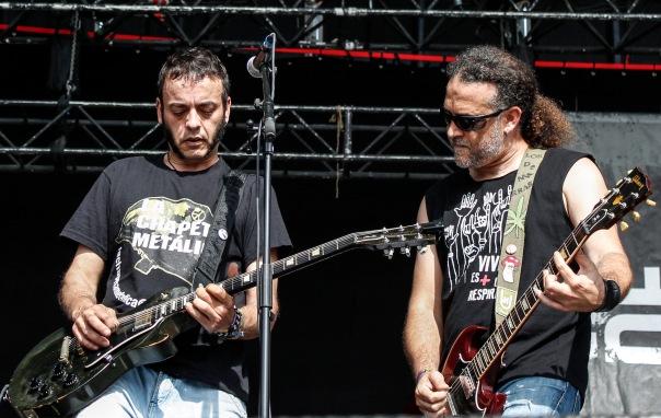 RockSesion Los De Marras2
