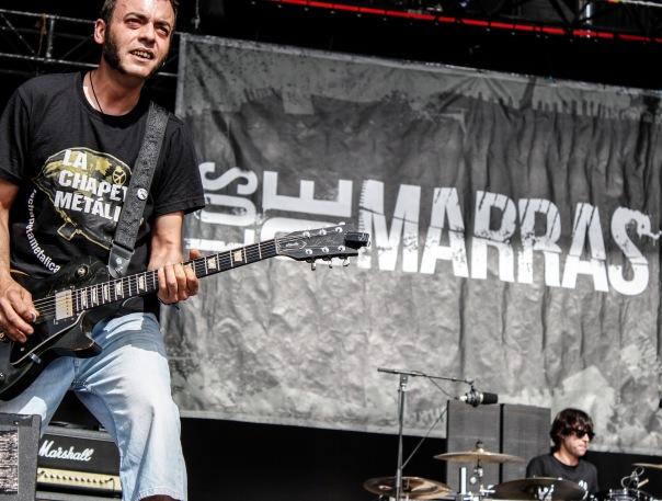 RockSesion Los De Marras4